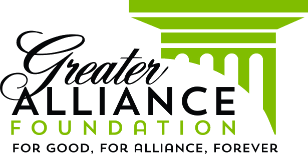 Greater Alliance Foundation - Annual Report 2019